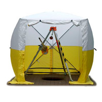 Tripod, Rescue Lifting & Tent