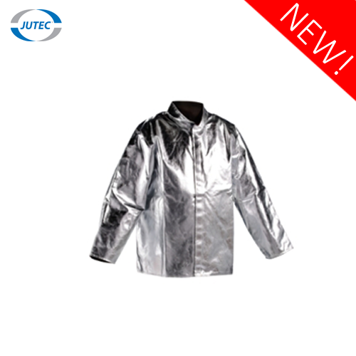 Aluminized Heat Protection Jacket