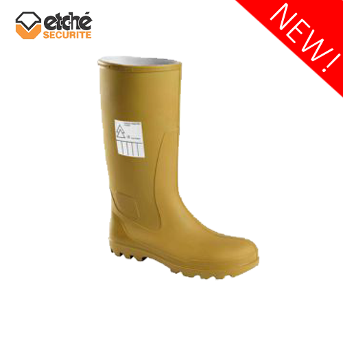 Dielectric E boot