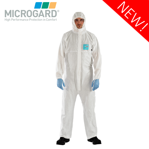 Microgard - 2000 TS PLUS SERIES