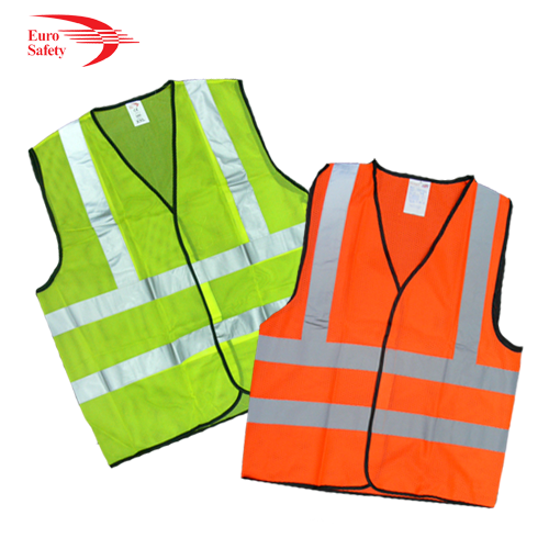 Safety Vest Mesh Type
