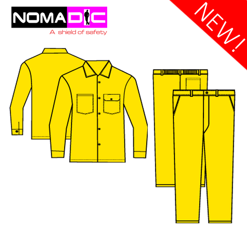 Basic Jacket -Trouser set