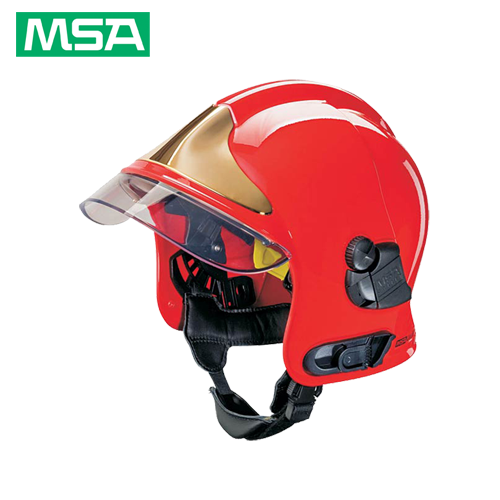 MSA - Gallet F1 SF : Atlas Safety Products