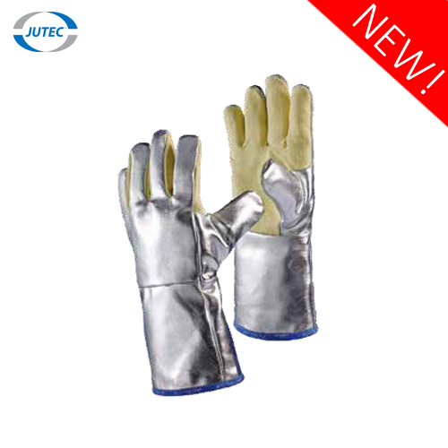 Glove made of Aramide fabric | aluminized