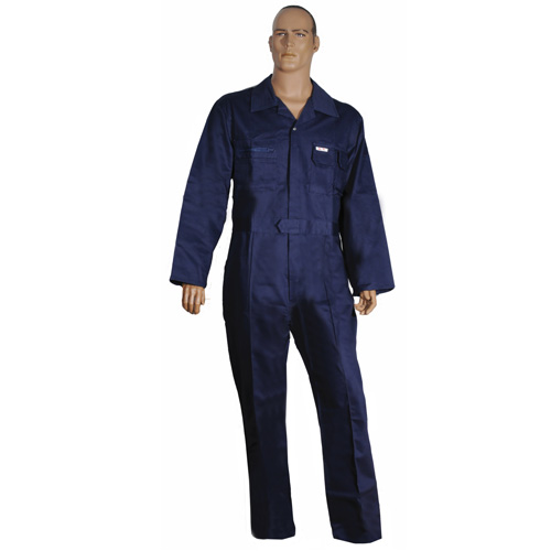 Eurosafety Poly Cotton Coverall